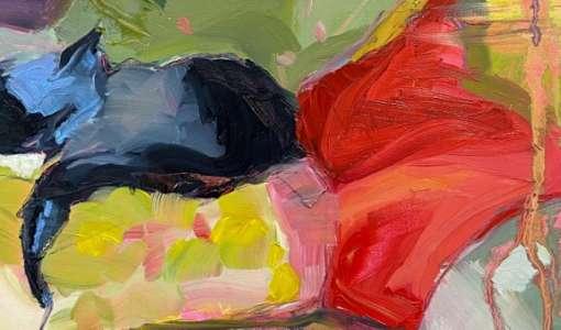 Magie der Ölfarben – kleine Palette, große Ergebnisse