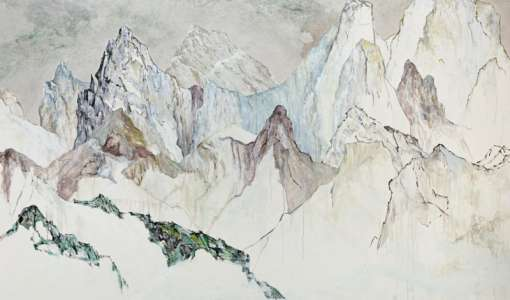 Erinnerte Natur – Der Berg ruft!