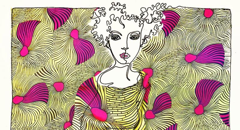 Mode-Illustration